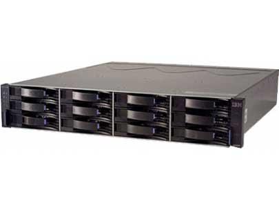 IBM СХД DS3512
