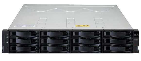 СХД IBM EXP3524