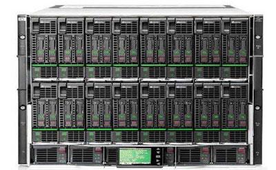 HP ProLiant BL460c Gen8