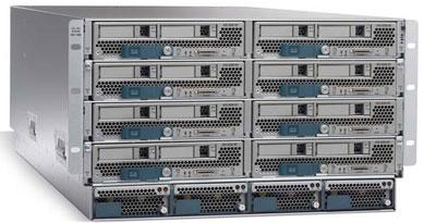 Servers Cisco