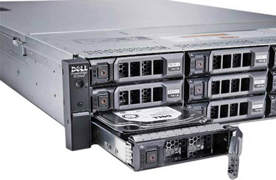 Dell-PowerEdge