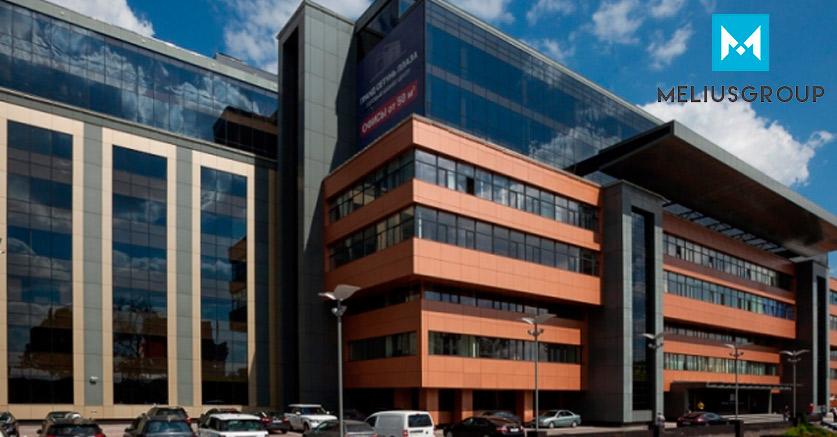 Бизнес Центр Гранд Сетунь Плаза