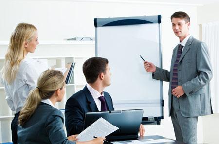 Тренинговый центр по IT решениям